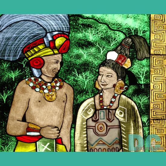 Image- Mayan