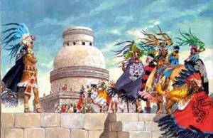 Imagen- Pueblo Maya