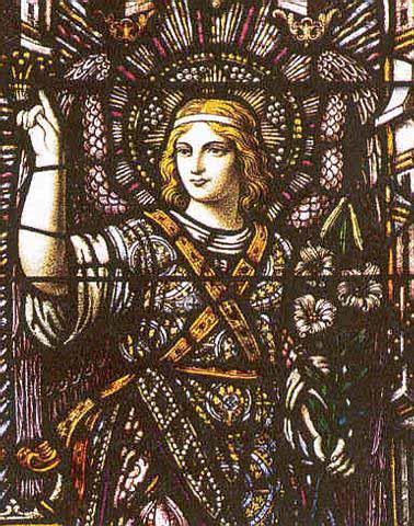 Arcangel Gabriel - Imagen