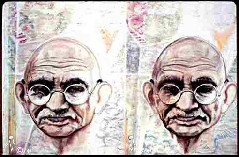 Imagen de Ghandi
