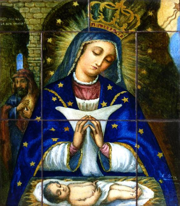 Novena Virgen de la Altagracia