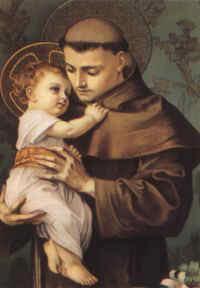 Novena San Antonio de Padua (Cuarto Dia)