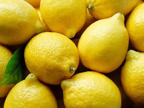 Usos del Limon - Photo